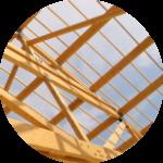 Etude structure charpente bois
