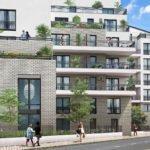 modèle logements collectifs